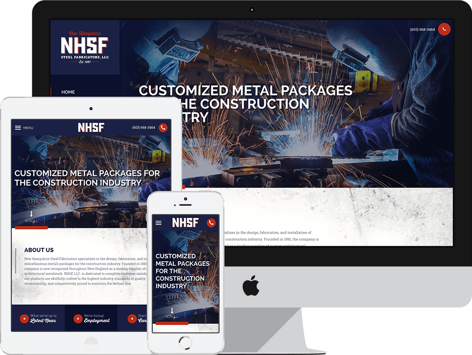 nhsf_new_website