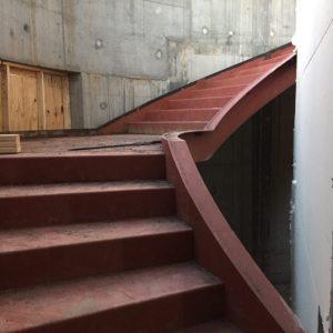 Dalton Stair 4 Progress (4)