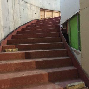 Dalton Stair 4 Progress (5)
