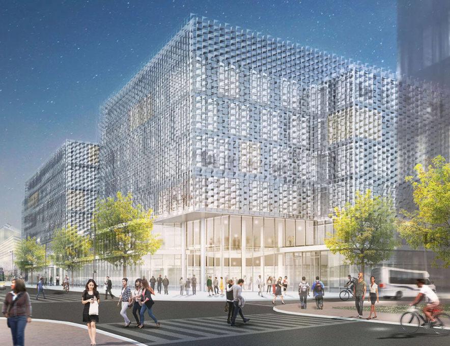 Harvard – Science & Engineering Complex